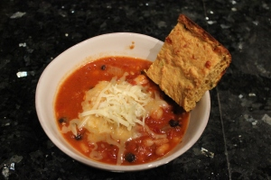 Chili-with-Cornbread