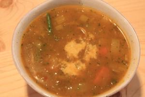 Provencal-Soup
