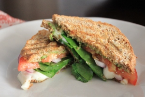 Spinach-Tomato-Onion-Panini-2